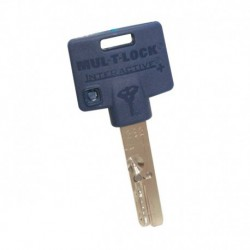 Copia de llave Mul-T-Lock